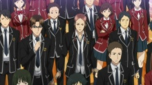 Guilty Crown 14 vostfr