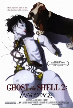 Ghost in the Shell 2 - Innocence Anime