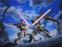 Gundam SEED Destiny HD Remaster éps 01