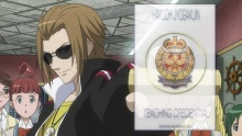 Bodacious Space Pirates épisode 20 vostfr