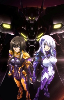 Muv-Luv Alternative: Total Eclipse Anime