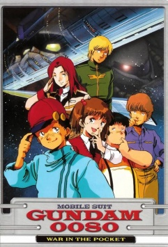 Mobile Suit Gundam 0080: War in the Pocket Anime