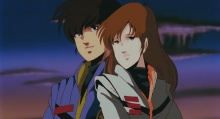 Macross - Do You Remember Love VOSTFR HD