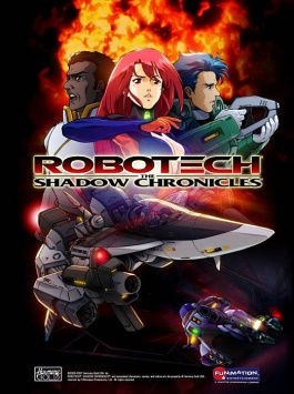Robotech: The Shadow Chronicles Anime