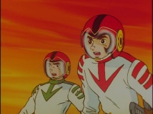 Space Battleship Yamato épisode 01 VOSTFR