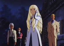 Turn A Gundam: Earth Light vostfr