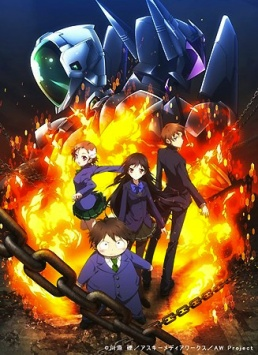 Accel World Episode 1 VOSTFR