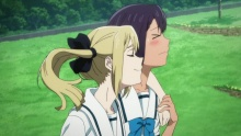 Robotics;Notes 10 VOSTFR