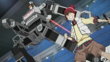 Robotics;Notes 18 VOSTFR