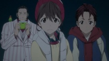 Robotics;Notes 20 VOSTFR