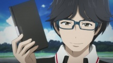 Robotics;Notes 04 VOSTFR