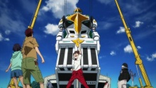 Robotics;Notes 09 VOSTFR