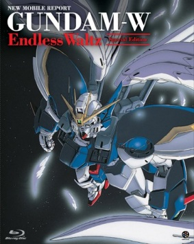 New Mobile Report: Gundam Wing Endless Waltz Special Edition Anime VOSTFR