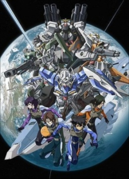 Mobile Suit Gundam 00 Anime