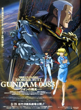 Mobile Suit Gundam 0083: The Last Blitz of Zeon Anime VOSTFR