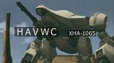 HAVWC (High Agility Versatile Weapon Carrier)
