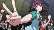 Valvrave The Liberator ép 01 streaming VOSTFR