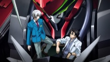 Valvrave The Liberator ép10 streaming VOSTFR