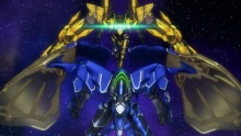 Valvrave The Liberator ép09 streaming VOSTFR