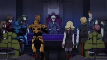 Valvrave The Liberator épisode 17 streaming VOSTFR Wakanim