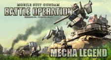 Mobile Suit Gundam: Battle Operation PS3