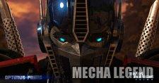 Transformers Prime Gulli et Canal J