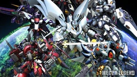 Super Robot Wars OG Infinite Battle