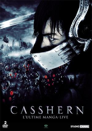 Casshern Film Live