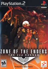 Zone of the Enders : The 2nd Runner - Jeux Vidéo