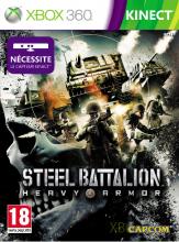 Steel Battalion: Heavy Armor (Jū Tekki)