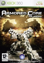 Armored Core For Answer - Jeux Vidéo