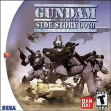 Gundam Side Story 0079: Rise From the Ashes - Jeux Vidéo