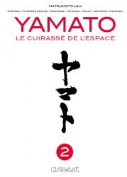 Yamato Manga
