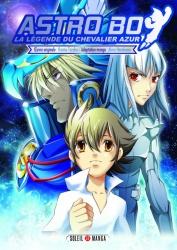 Astroboy - La Légende du Chevalier Azur, Soleil Manga