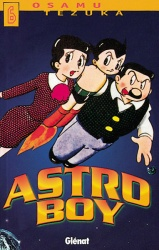 Astro Boy Volume 6 Manga
