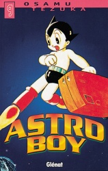 Astro Boy Volume 9 Manga