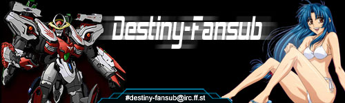 Destiny-Fansub Team [[D-F]]