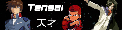 Tensai [Tensai] Team Fansub [[Tensai]]